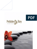 Pebbels Bay Brochure