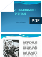 53681300 Aircraft Instruments