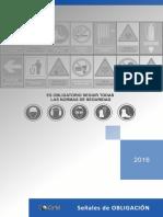 Catalogo Senales de Obligacion