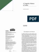 A Linguistic History of Arabic.pdf