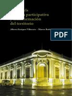 Santa Tecla Gestion Participativa y Transformacion