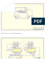 PS305D Power Supply Schematic