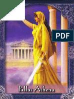 Pallas Athena (2)