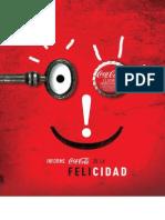 Informe Coca Cola de La Felicidad