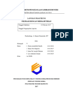Draft Praktikum Pli - Filtrasi