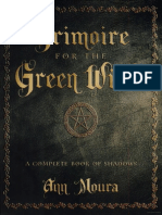 159537819 Grimoire for the Green Witch