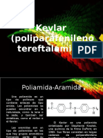 Polimero Kevlar