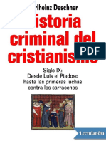 Historia criminal del cristianismo Siglo IX - Karlheinz Deschner.pdf