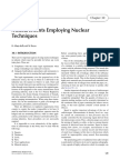Chapter 30 Measurements Employing Nuclear Techniques 2010 Instrumentation Reference Book Fourth Edition