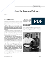 Chapter 33 Field Controllers Hardware and Software 2010 Instrumentation Reference Book Fourth Edition
