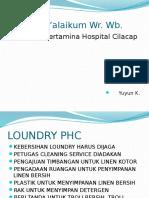 Loundry Phc