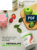 Herbalife Publication