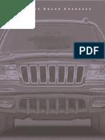 Jeep US GrandCherokee 2002