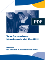 Manual Trasf Nonviolenta Italiano