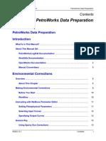 Data Prep