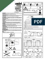 M939 Instruction Sheet