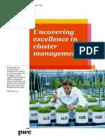 Cluster Management