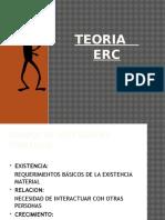 teoria ERC