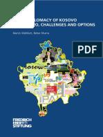 Public Diplomacy of Kosovo