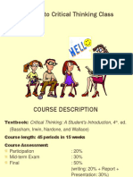 Lesson 1 - Introduction to Critical Thinking - Sem 2 - 2016 - For students.pdf