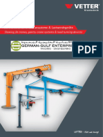 Vetter Material Handling Equipments - German Gulf Enterprises Ltd