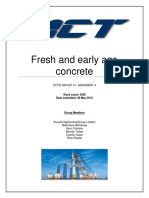 224276532 Fresh and Early Age Concrete