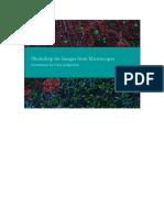 Microscopy Manual Photoshop Methods