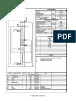 Design Data & Drawing