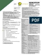 2539040 Installation Instruction RX70-RX71 IP64 De