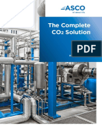 The Complete CO2 Solution