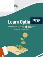 Learn Options foe Beginners
