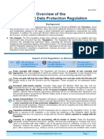 HuntonWilliams GDPR Management Guide
