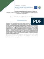 Extracion de Metabolitos Activos de La Espinaca Mediante La Utilizacion de Fluidos Supercriticos