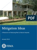 Fema Mitigation Ideas Final508