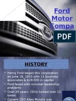 194826482-Ford-Motor-Company-A-Case-Study-Presentation-with-transitions.pptx