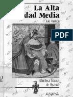 La Alta Edad Media