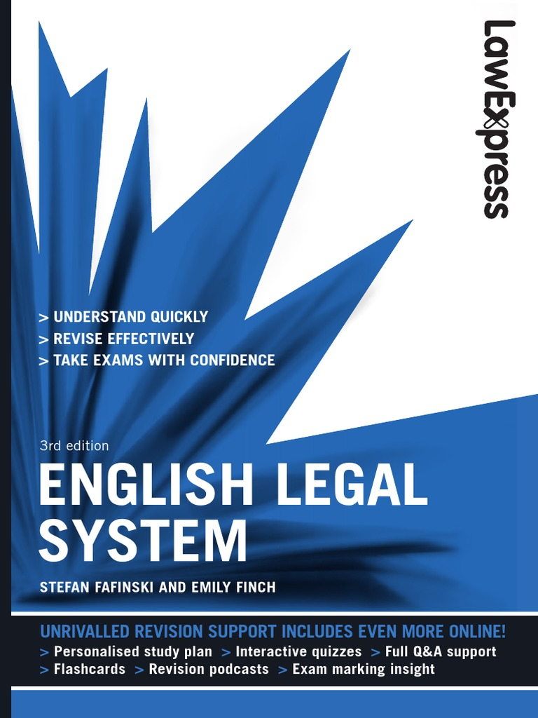 English legal system law express emily finch statutory english legal system law express emily finch statutory interpretation test assessment fandeluxe Image collections