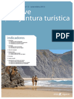 63_2_boletim Algarve Conjuntura Turistica - Setembro