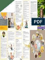Yoga Vidya Westerwald Januar - Juni 2017