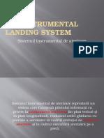 ILS-Instrumental Landing System