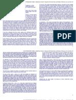 Civil Procedure Cases Rule 9(1)