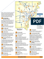 Metro Detroit Road Projects 2017