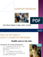 335567348 Champion Patient Safety Ppt