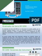 MI 3290 Earth Analyser (3)
