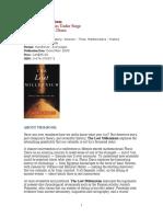 DIACU - The Lost Millennium review.pdf