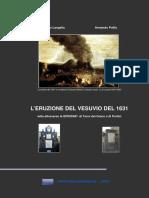 Aniello Langella e Armando Polito Leruzione Del 1631 Negli Epitaffi Di Portici e Torre Del Greco Vesuvioweb