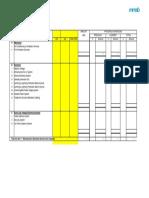 M&E Overall Progress Claim KPJ 030317 Mk 1