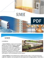 Catálogo Cantoneiras PVC