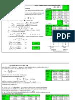 Calcul Simsmique Pour Construction en Feuille Excel