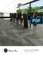 Hallmark LVT Brochure Adams Family Floors